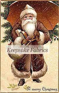Santa Umbrella Applique Quilting Multi Sizes FrEE ShiPPinG WoRld WiDE