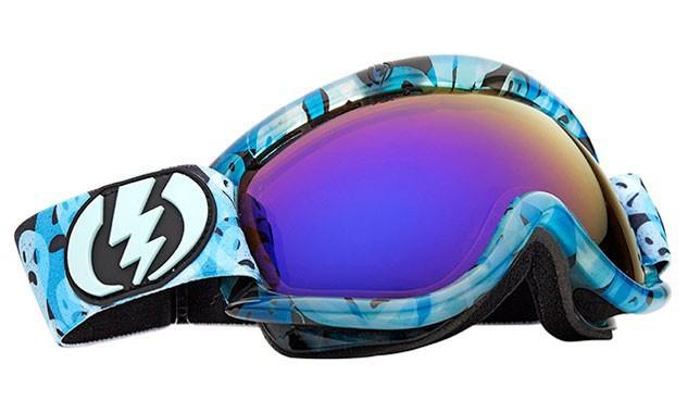 goggles for mens  NEW Electric EG1s spherical mirror lens mens \u0026amp; womens ski ...