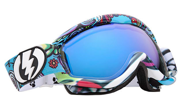 electric goggles 1rz6  electric goggles