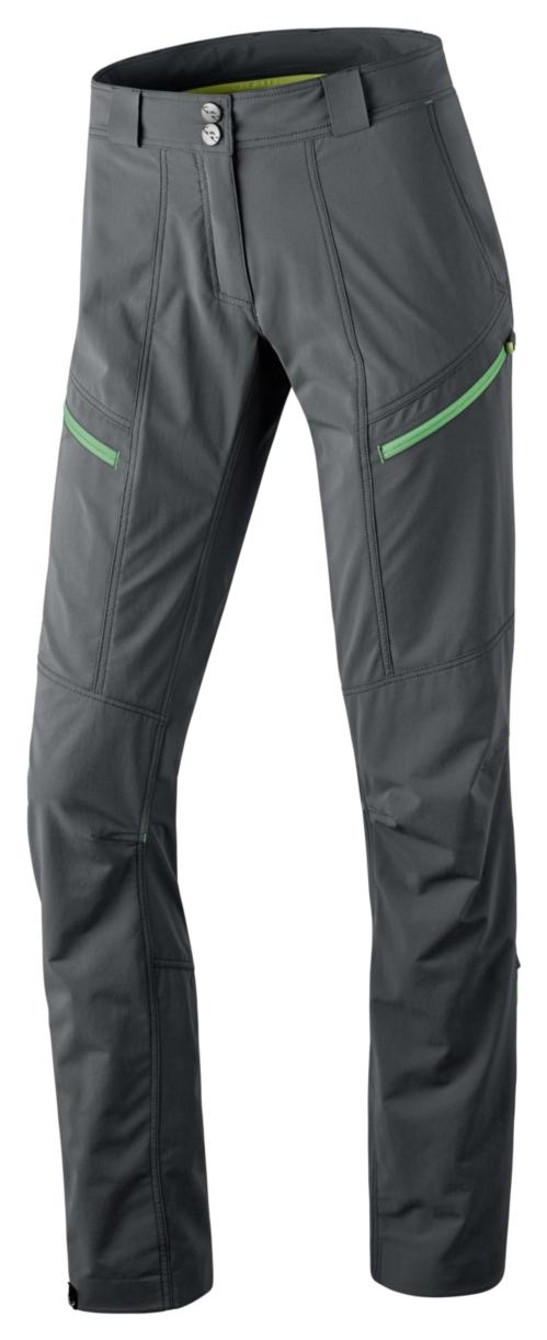 NEW Dynafit TRANSALPER DST SoftShell Damenschuhe Small Hiking Running Pants Msrp170