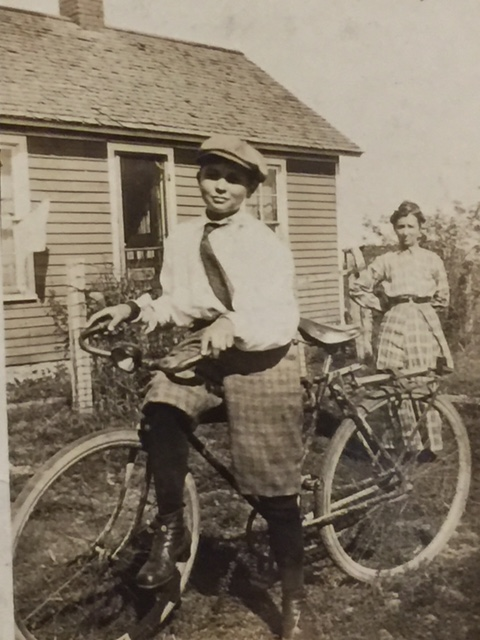 1900-1920s Photo Album Saint Louis Missouri Farm-img-0