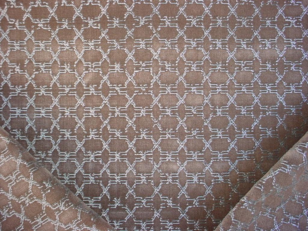 Details About Kravet Lee Jofa 34577 Spinel Cove Calvin Klein Trellis Velvet Upholstery Fabric