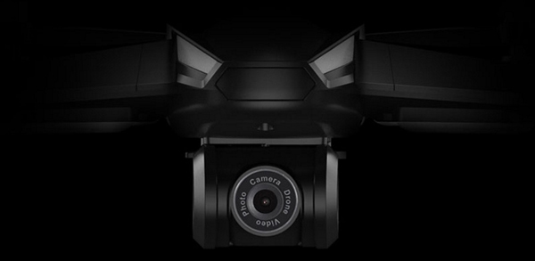 mjx bugs 5w camera