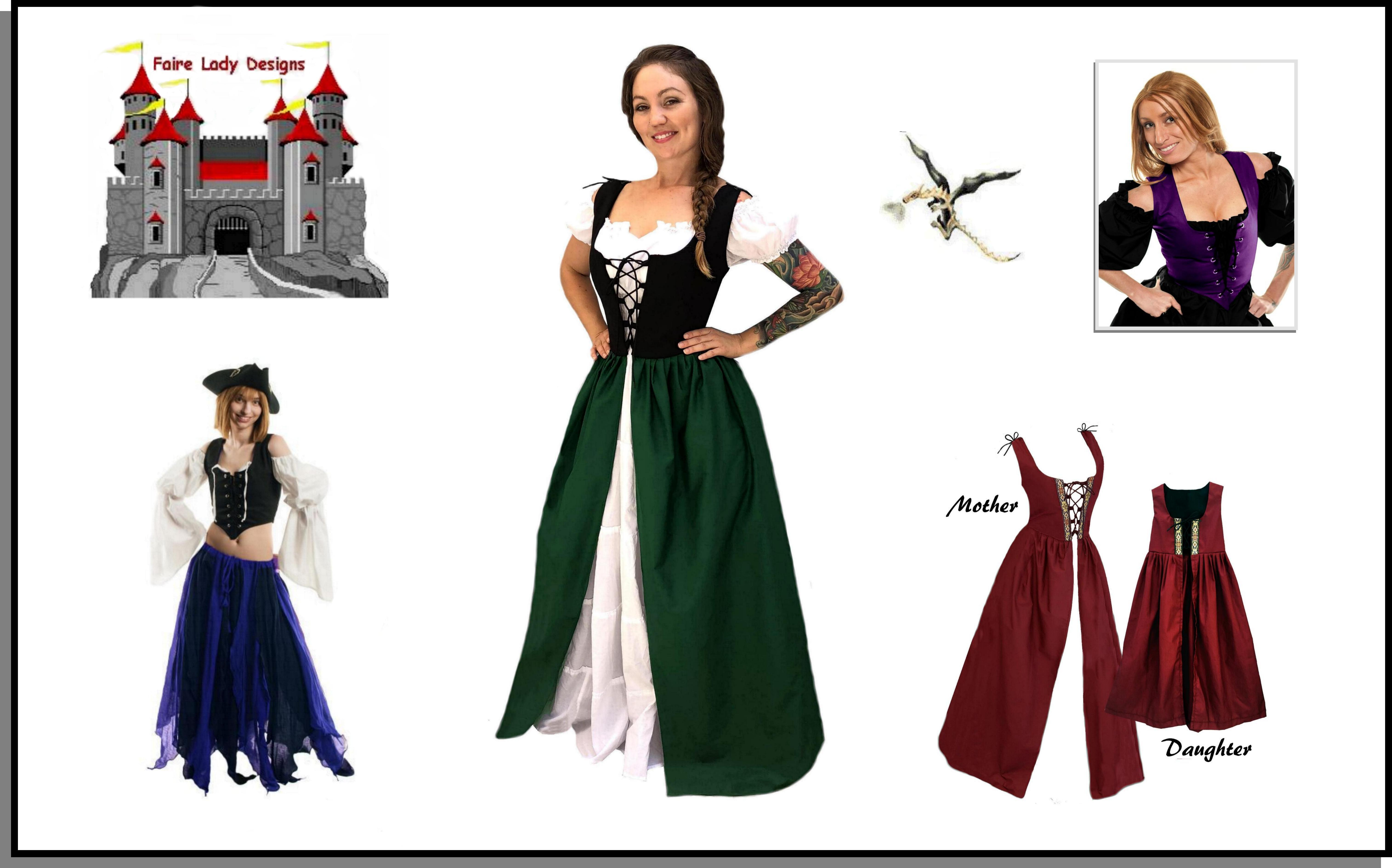 Great Deals From FAIRE LADY DESIGNS In 99 Cent Auctions